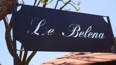 Brasserie le Belena à Beaune