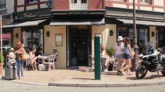 Vidéo - Restaurant Villa Leona - Deauville