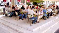Café des Arts à Salon-de-Provence