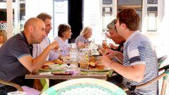 Vidéo - Café des Arts à Salon-de-Provence
