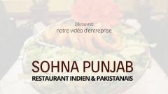 Sohna Punjab à Paris