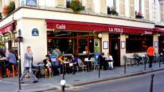 La Perle à Paris