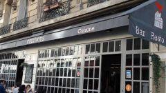 Chez Vous à Paris