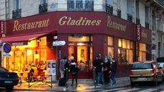Chez Gladines à Paris