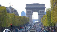 Le Chiberta * à Paris