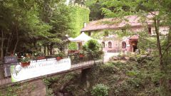 Restaurant Château de Landsberg à Barr