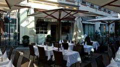 Brasserie Max à Strasbourg