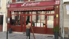 L'Ardoise à Orléans