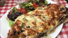 Le Mangeoire à Orléans