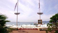 Bâoli Beach à Cannes