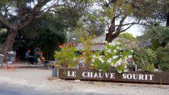 Restaurant Le Chauve Sourit - Cabrières-d'Avignon
