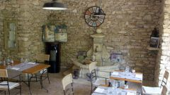 Restaurant L'Estellan - Gordes