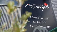 L'Entrepôt à Périgny