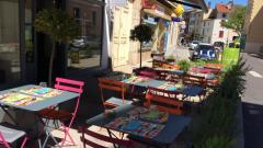 Ma Table en Ville à Mâcon