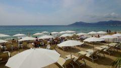 Le Cabanon à Cannes