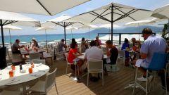 Restaurant Le Cabanon - Cannes