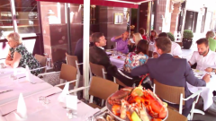 Vidéo - Restaurant Brasserie Flo Metz - Metz