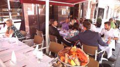 Brasserie Flo Metz à Metz