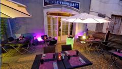 Auberge du Fenouillet à Crau