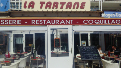 La Tartane à Toulon