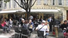Les Danaïdes à Marseille