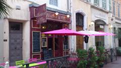 Le Bistrot à vin à Marseille
