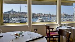 Une table, au sud à Marseille