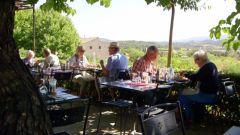 Restaurant La Terrasse - Joucas