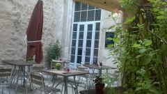 Le Petit Cabaret à Poitiers