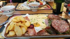 La Bigoudène à La Rochelle