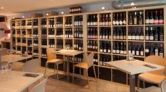 Ze Bar à La Rochelle