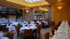 Grand café de l'opéra à Toulouse