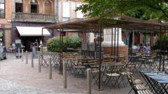 Lulu la Nantais à Montauban