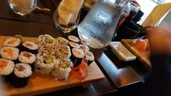 Sushi H à Angoulême