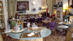 La Table des Cuisiniers cavistes à Narbonne