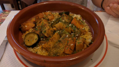 Alounak à Nice