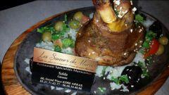 Restaurant Les Saveurs du Maroc - Arras