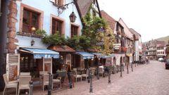 Restaurant Hassenforder à Kaysersberg