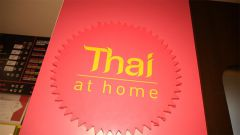 Restaurant Thai at home / 15 ème arrondissement - Paris
