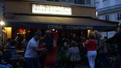 Cuba Compagnie à Paris