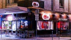 Le Cap Vers (By Le Cosmopolitain) à Rouen