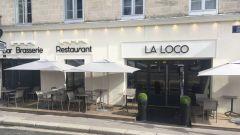Vidéo - La Loco à Nantes