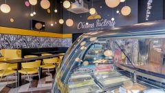 Creams Factory à Villeneuve-la-Garenne