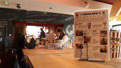 L'Arena Café à Brest
