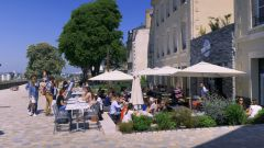 Chez Pont Pont à Angers