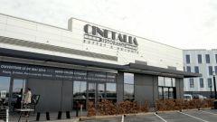 Vidéo - Cinetalia Ristorante à Lesquin