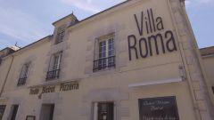 Villa Roma à Sautron
