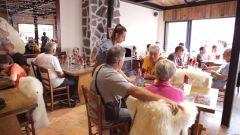 La Brasserie du Grizzly à Gérardmer