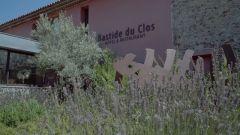 La Bastide du Clos des Roses à Fréjus