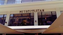 Le Metropolitan-Nice à Nice